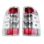 Оригинал Авто Задний левый / правый задний фонарь в сборе Лампа без лампочек для Ford Ranger Pickup Ute 2008-2011