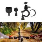 Оригинал Sunnylife Bike Bicycle Зажим Стандартные и 1/4 180 градусов Аксессуары для нескольких адаптеров для GoPrO DJI OSMO Pocket Gimbal