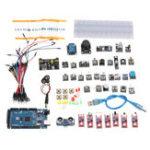 Оригинал 37 In1 Датчик Набор Базовое обучение для начинающих Наборs Датчик Модуль платы для Arduino