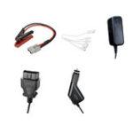Оригинал HYP 9000 12 В 27000 мАч USB LCD Авто Jump Starter