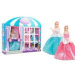 Оригинал 3D реалистичные глаза головы BJD Кукла фигурку Алисы Волшебный Волосы дом многоцветная мечта принцесса подарок на день рождения