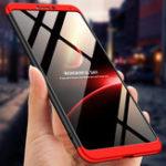 Оригинал Bakeey™3в1Двойное погружение 360 ° Full Hard ПК Защитный Чехол Для Huawei HonorПримечание10