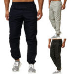 Оригинал Men's Long Sports Trousers