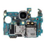 Оригинал Материнская плата + камера Замена модуля для Samsung Galaxy S4 (I9505)