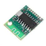 Оригинал 3штGeekcreit®XN297L2.4GМеждугороднийвысокочастотный модуль беспроводной передатчик модуль беспроводной