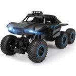Оригинал JJRCD8231/122.4G6WDRc Авто Внедорожный гусеничный грузовик с HeadLight RTR Toys