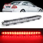Оригинал LED Третий стоп-сигнал High Mount Stop Лампа Красный для Mercedes-Benz CLK W209 2002-2009