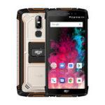 Оригинал HOMTOMZOJIZ115.99дюймовIP68 10000 мАч Android8,1 4 ГБ RAM 64GB ПЗУ MTK6750T Octa Core 1,5 ГГц 4G Смартфон