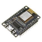 Оригинал 5 шт. ESP8285 Совет по развитию Nodemcu-M на основе ESP-M3 Беспроводной модуль WiFi, совместимый с Nodemcu Lua V3