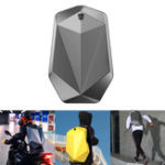 Оригинал Xiaomi 16L 15.6inch Laptop Backpack Yellow Wasp Polyhedron Stereoscopic Rucksack Outdoor Travel Bag