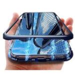 Оригинал Bakeey360°Магнитныйадсорбционныйфлип-металл Закаленное стекло Защитное Чехол для Huawei Mate20Pro