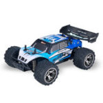 Оригинал TeamX-wild8822-ABCD1/182.4G2WD Rc Авто Truggy Внедорожник RTR Toy