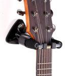 Оригинал Zebra Настенная Гитара Стенд Крюк для Бас Укулеле Гитара Струнные Инструменты Гитара