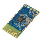 Оригинал 5шт JDY-31 Bluetooth Модуль 2.0 / 3.0 Протокол SPP Android Совместим с HC-05/06 JDY-30