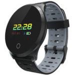 Оригинал BakeeyL5PLUSКислородартериальногодавления Фитнес Tracker Спортивный режим Сообщение Сигнализация Напоминание Smart Watch