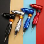 Оригинал 20000-30000 об / мин. Профессиональный боди-арт L-форма Тату Ручка