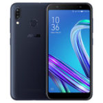 Оригинал Asus ZenFone Max (M1) Global Version 5,5 дюймов HD + 4000 мАч Разблокировка лица Andriod 8,0 3 ГБ 32GB Snapdragon 430 4G Смартфон