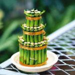 Оригинал Egrow 30 шт. / Упак. Lucky Bamboo Bonsai Семена Маленькие горшечные растения Очищение Dracaena Plantas Посадка Простые для дома