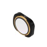 Оригинал CPL Объектив Фильтр для DJI OSMO POCKET Handheld Gimbal Принадлежности