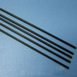 Оригинал 5PCS M2 M3 Metal Push Rod For RC Airplane