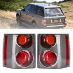 Оригинал Задний левый / правый Авто Задний фонарь в сборе Тормоз Лампа Желтый + Красный для Range Rover Vogue L322 2002-2009