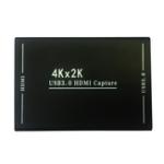 Оригинал 4K HD – HD Видеозахват Коробка USB3.0 для мобильного телефона OBS Game Live Коробка для ПК-ТВ