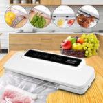 Оригинал Автоматическая вакуумная упаковочная машина ABS Упаковка для хранения продуктов питания
