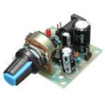 Оригинал LM386 Мини DC 3 В К 12 В Усилитель Плата Сигнал Усилитель Модуль для Arduino
