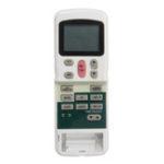 Оригинал Универсальный цифровой кондиционер Дистанционное Управление Carrier Controller R11HG / E для переключателя TECO