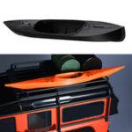 Оригинал 3D Печатная модель для каякинга 1/10 RC Гусеничный Авто Traxxas TRX4 D90 D110 Осевой Scx10 90046 90047 RC Авто Запчасти Черный