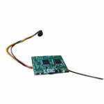 Оригинал IDC-588G-WiFi 5.8G 40CH AV FPV Приемник Модуль для мобильного телефона
