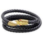 Оригинал Multilayer Snake Shape Bracelet