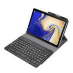 Оригинал Bluetooth Клавиатура Планшет Чехол для Samsung Tab S4 10.5 Таблица