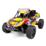 Оригинал HTC6021/162.4G4WD60 км / ч Rc Авто Пропорциональный внедорожный внедорожник RTR Toy