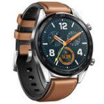 Оригинал ОригиналHuaweiЧАСЫGTМоднаяверсия 1.39 'AMOLED Сердце Оценить отчет о сне 5ATM GPS / ГЛОНАСС 15 дней Батарея Life Smart Watch