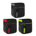 Оригинал Micro DSLR камера DV видеокамера плечо Сумка сумка талии Чехол