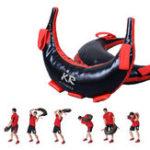 Оригинал СпортВзвешенныйPowerSandСумкаФитнес Тренировка Slam Тренировка болгарский Power Сумка Упражнение Набор 5 кг 8 кг 10 кг 12 кг 15 кг 20 кг
