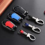 Оригинал Пластик и резина Авто Ключ Чехол Сумка Защитная крышка Дистанционное Управление Фоб для Ford F-150 F-250 F-350 Explorer Ranger