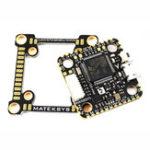 Оригинал Matek Системы F722-Mini Контроллер полета OSD Dual Gyro / Acc 32M Flash 5V / 2A BEC для RC Дрон