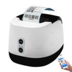 Оригинал Принтер получения Gprinter 58mm портативный USB термальный для супермаркета и магазина