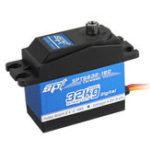 Оригинал SPT Сервопривод SPT5632-180 32 КГ Coreless Digital Сервопривод Металлический редуктор с большим крутящим моментом для моделей RC