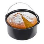 Оригинал Формадлявыпечкикексадлявыпечки хлеба для фритюрницы с горячим воздухом