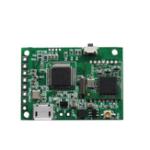 Оригинал IDC-59WF 2.4G 13DBM WIFI AV FPV Модуль передатчика 3V-5V для RC Дрон / Видеонаблюдение