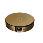 Оригинал JMGOE8HDDLPПроектор750 ANSI люменов Android WIFI Bluetooth Динамик 1080P LED ТВ 3D Проектор