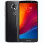 Оригинал LenovoMotoE5Plus6,0дюймов 5000mAh Отпечаток пальца 4 ГБ RAM 64GB ПЗУ Snapdragon 430 Octa core 4G Смартфон