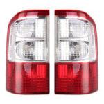 Оригинал Авто Тормоз задней крышки заднего хвоста Лампа Корпус левой боковой красной для Nissan Patrol серии GU 2 2001-2004