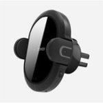 Оригинал TOKQY X2 10W 7.5W Smart Induction Vehicle Wireless Авто Зарядное устройство для iPhone X XR XS Примечание 9 Mi