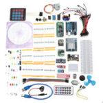 Оригинал DIY Super Int вводная часть LCD1602 UNOR3 Базовое обучение для начинающих
