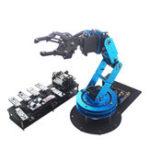 Оригинал LOBOT STM32 с открытым исходным кодом DIY RC Robot Arm APP / Палка Управление совместимо с Arduino