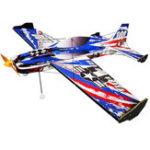 Оригинал EXTRA-300 F3P 15E 1010 мм Размах крыльев EPP 3D пилотаж RC Самолет Набор